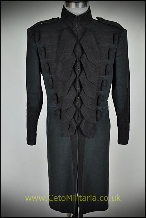 Frock Coat, Household Division Officer (39/41