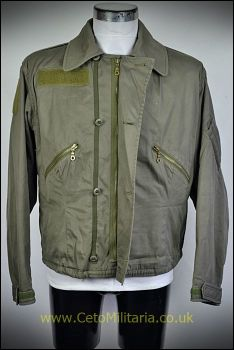 "Flying Jacket, Coldweather Mk3 (40/43"")"