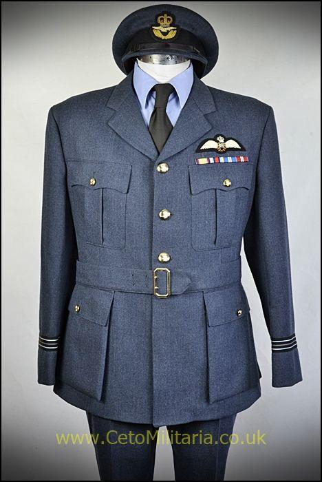 RAF No1 Flt Lt Pilot ()