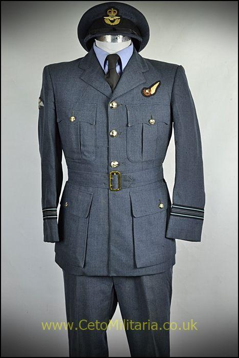 RAF No1 Sqn.Ldr AE ()
