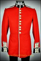 Coldstream Guards Tunic (36/37