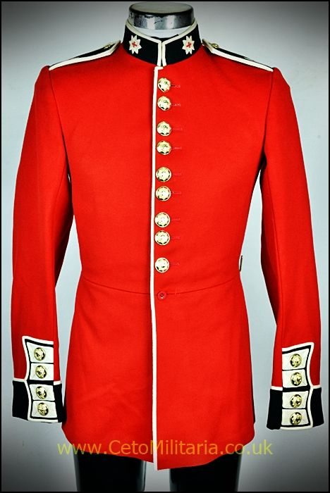 Coldstream Guards Tunic ()