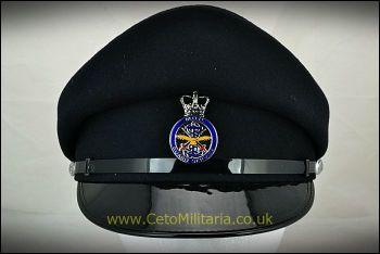 MOD Guard Service Cap (Various)