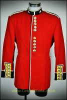 Welsh Guards Sgt Tunic (44/45