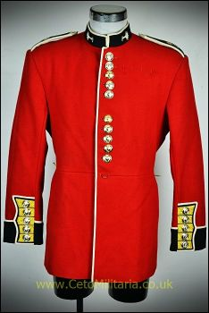 """Welsh Guards Sgt Tunic (44/45"""")"""