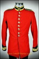 Life Guards Tunic (38/39