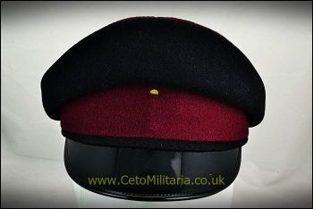 No1 Cap RAMC Female (Various)