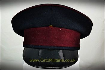 No1 Cap RAMC Male (Various)