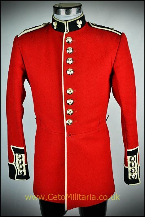 Irish Guards Tunic (37/38