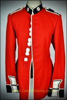 Coldstream Guards Tunic (35/36