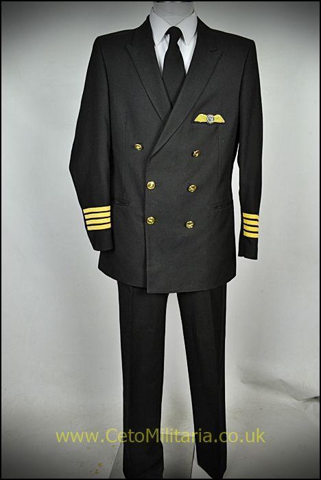 Civil Pilot ()