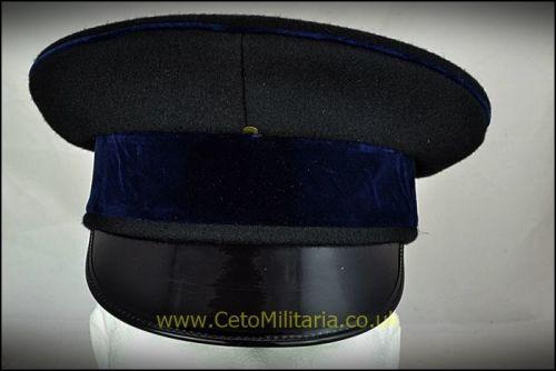 No1 Cap RDG Male (Various)