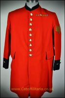 Royal Hospital Chelsea Tunic (44/45