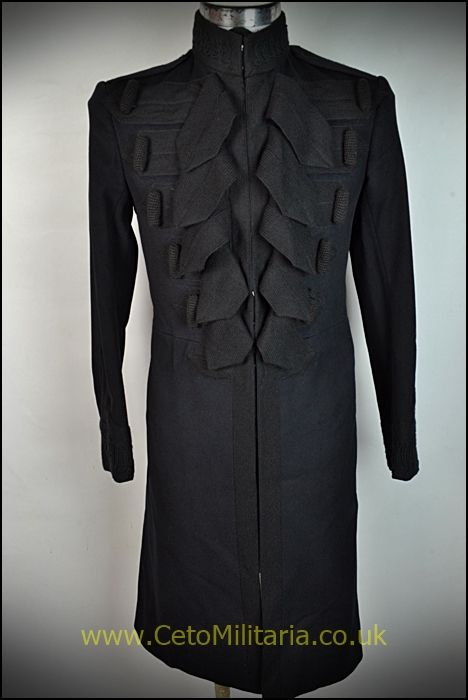 Frock Coat, Household Division Officer (36/38