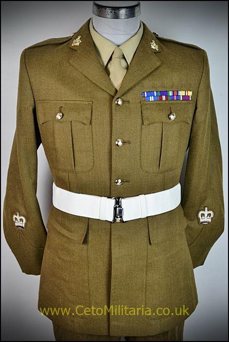 Int Corps WO2 FAD No2 (40/41