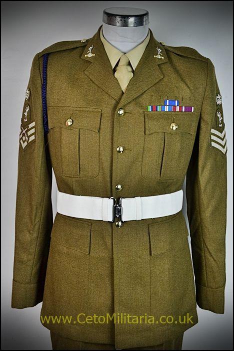 Royal Signals S/Sgt FAD No2 (39/40