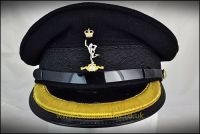 Royal Signals Field Officer No1 Cap (56/57cm)