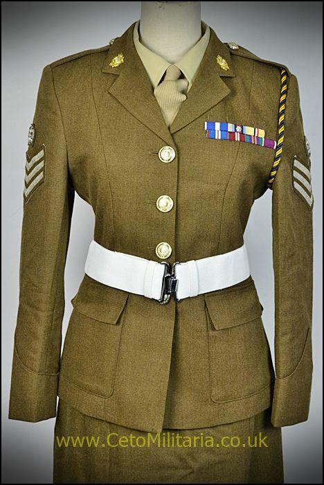 RLC S/Sgt  FAD ()