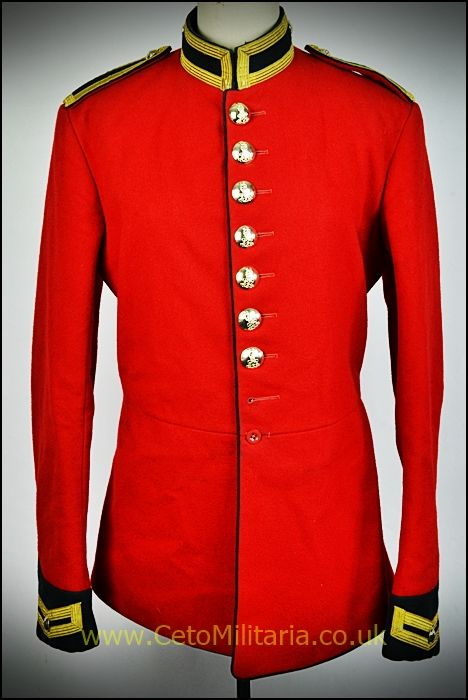Life Guards Tunic (37/38