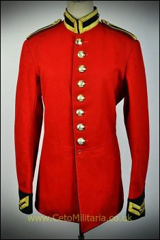 "Life Guards Tunic (35/36"")"