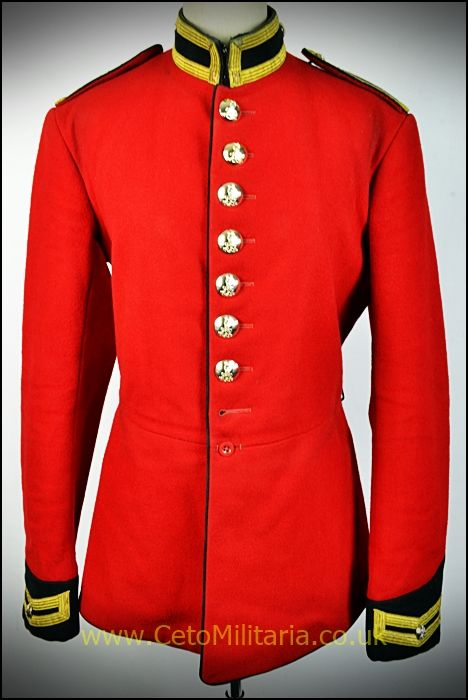 Life Guards Tunic (37/39