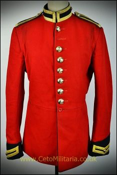 "Life Guards Tunic (36/37"")"