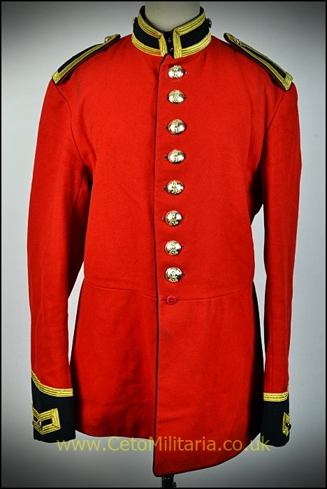 Life Guards Tunic (40/41