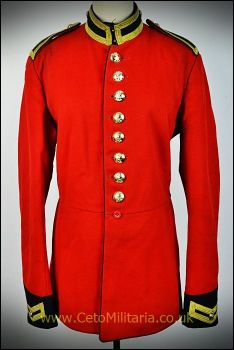"Life Guards Tunic (37/38"")"