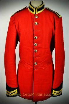 "Life Guards Tunic (40/41"")"