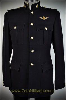 """RCT No1 Jacket (35/36"""") Lt Col Pilot"""