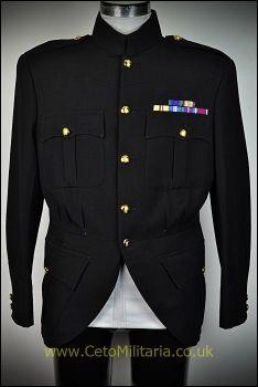 """RRS No1 Jacket (42/43"""") Officer"""
