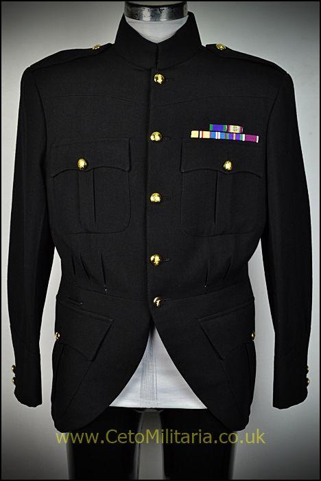 RRS No1 Jacket (42/43