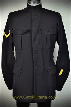 "No1 Jacket (36/37"") L/Cpl EOD"
