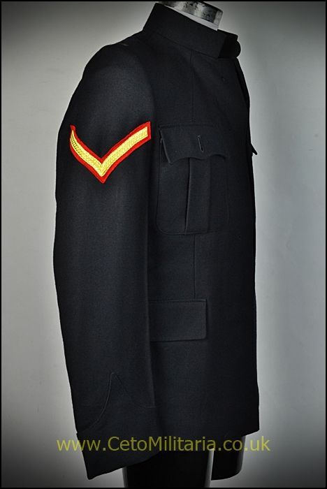 No1 Jacket (34/36