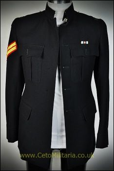 "No1 Jacket (35/36"") Cpl Royal Anglian"