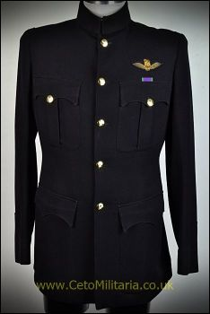 "AAC No1 Jacket (37/39"") Officer Pilot"