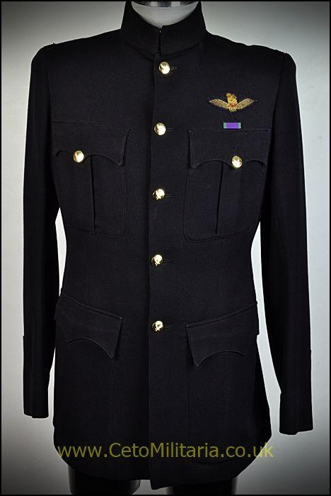 AAC No1 Jacket (37/39