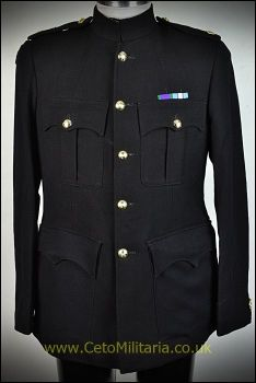 "KORBR No1 Jacket (37/38"") Major"