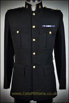 """RCT No1 Jacket (35/36"""") Lt Col"""