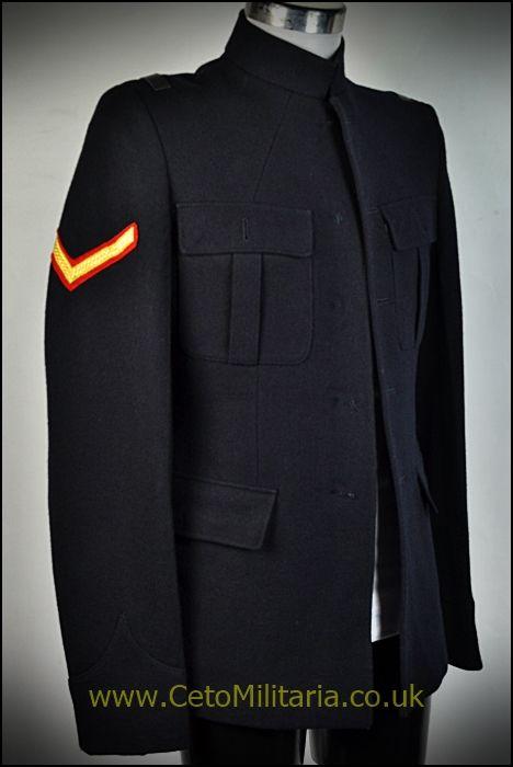 No1 Jacket (37/38