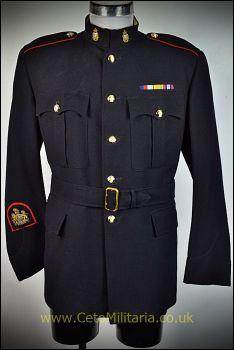 "RAOC No1 Jacket (40/41"") WO1/RSM"