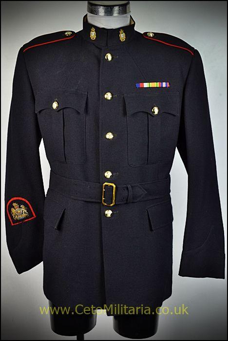 RAOC No1 Jacket (40/41