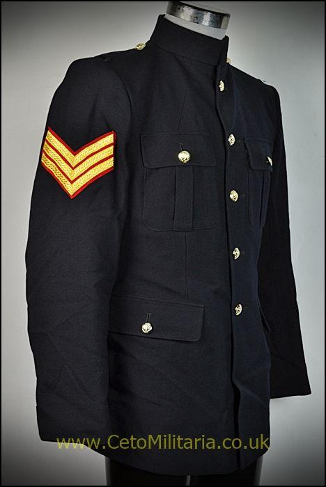 Royal Welsh No1 Jacket (38/39