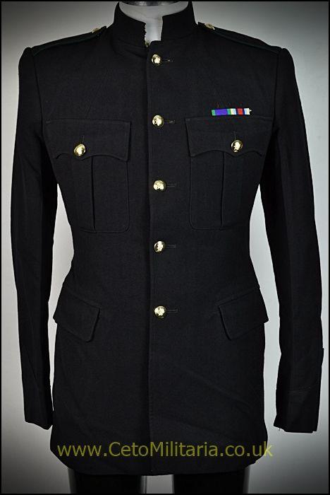WFR  No1 Jacket (35/36