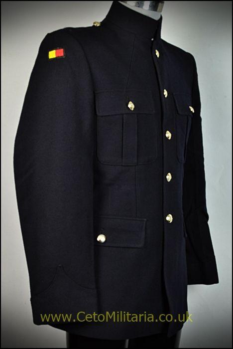 Royal Anglian  No1 Jacket (37/38