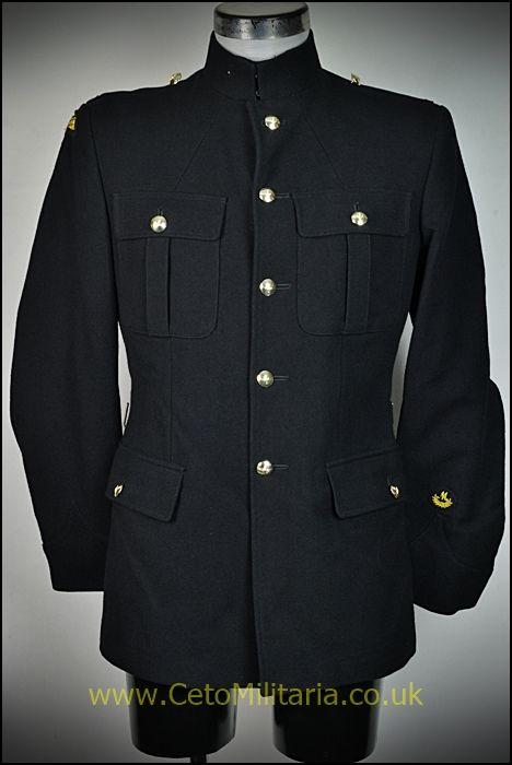 Para Regt No1 Jacket (39/41