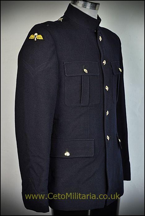 Para Regt No1 Jacket (39/40