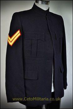 """No1 Jacket (39/40"""") Cpl"""