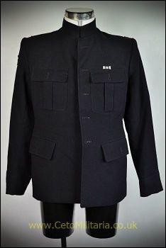 "No1 Jacket (37/38"") PTI"