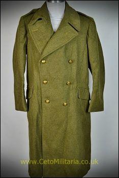 """Greatcoat, RASC 1940 Pattern (40/41"""")"""